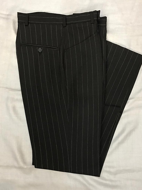Sherrys Iconic Pinstripe Suit Trouser