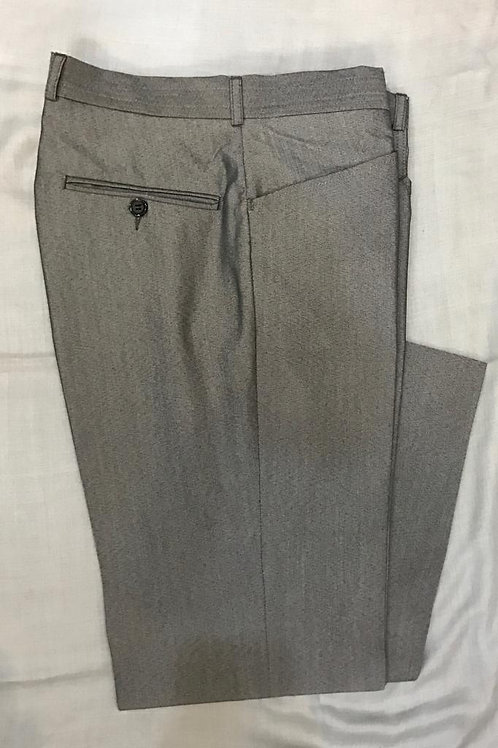 Sherry's Silver Tonic Suit Trouser