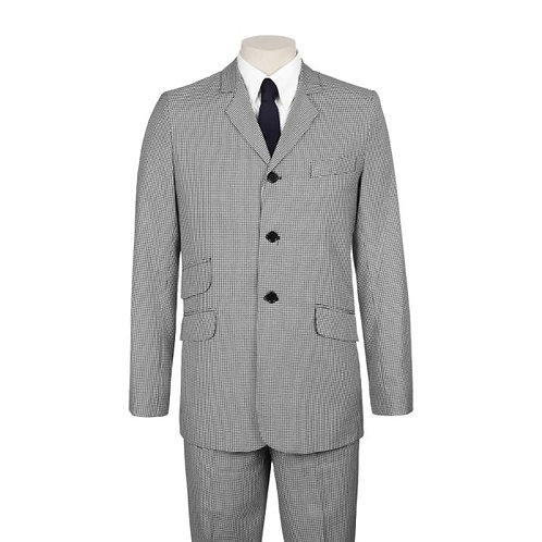 Sherry's Dogtooth Suit