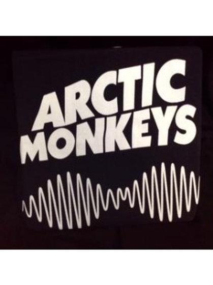 Arctic Monkeys Logo - Men's T-Shirt