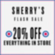 Sherrys 20% OFF.jpg