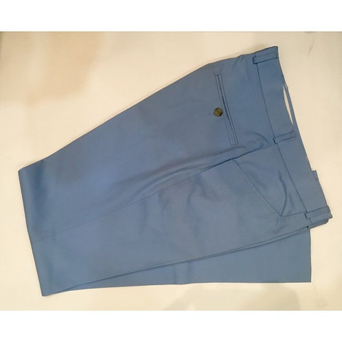 Sherrys Classic Cotton STA-PREST Sky Blue