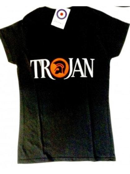 Classic Trojan Records Logo - Men's T-Shirt