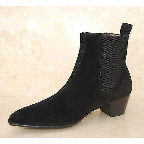 Beat Boots Suede