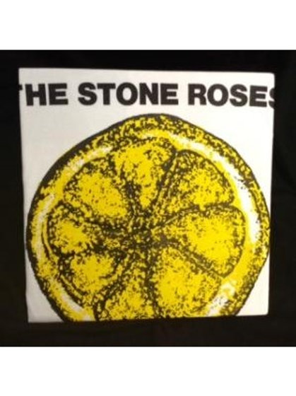 The Stone Roses, Lemon - Men's T-Shirt