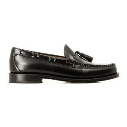 Men's Weejuns Tassle Loafers - black