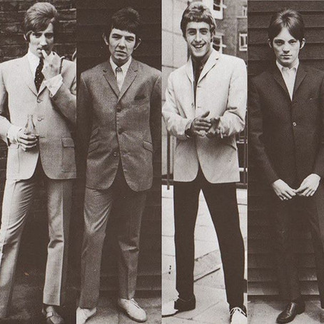 HOW TO WEAR YOUR MOD SUIT