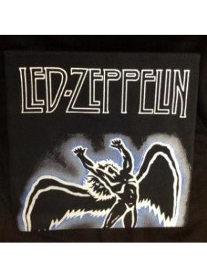 Classic Led Zeppelin Logo - Men's T-Shirt