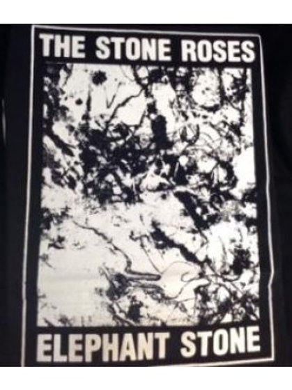 The Stone Roses, Elephant Stone - Men's T-Shirt