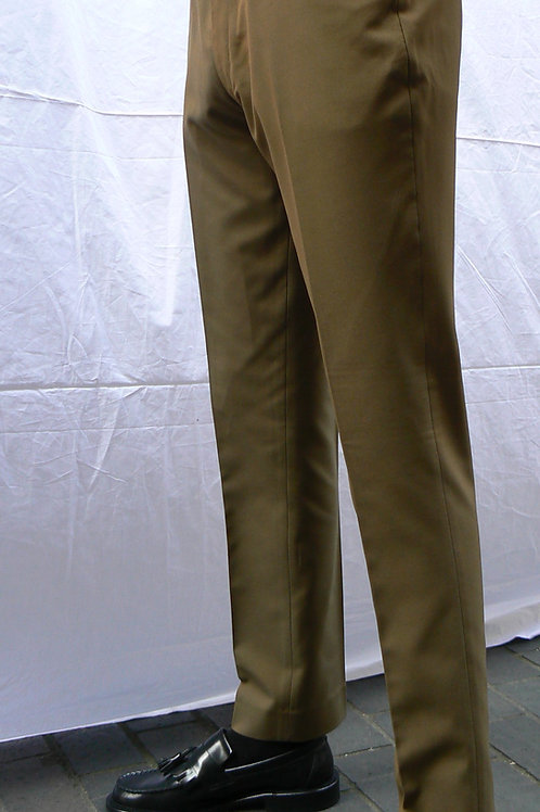 Sherrys Gold Tonic Suit Trousers
