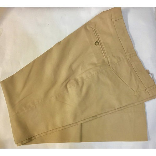 Sherrys Classic Cotton STA-PREST Beige
