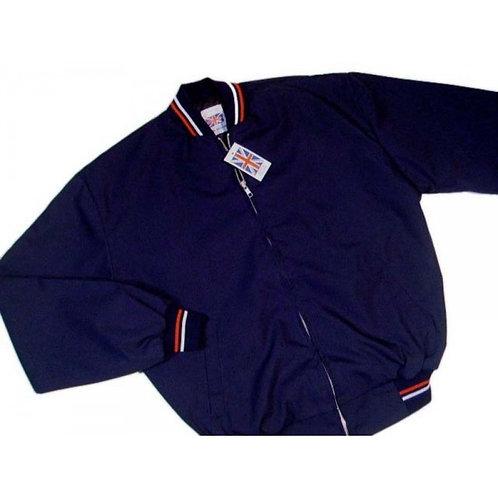 Monkey Jacket Navy
