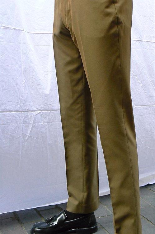 Sherrys Gold Tonic Suit Trousers