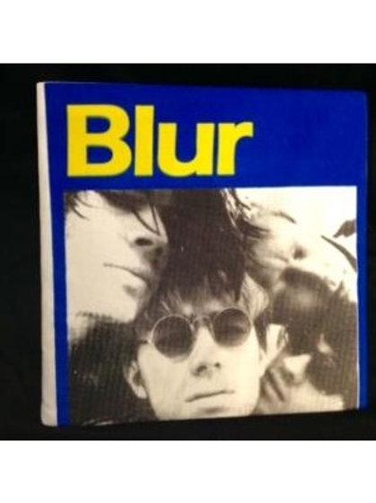 Blur, Britpop Logo/Photo - Men's T-Shirt