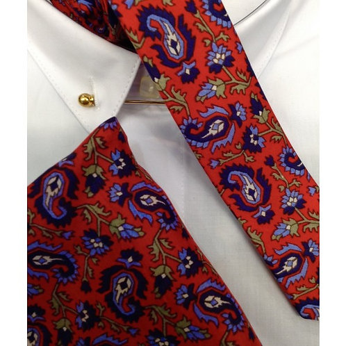 Sherrys New Season Tie Set 1