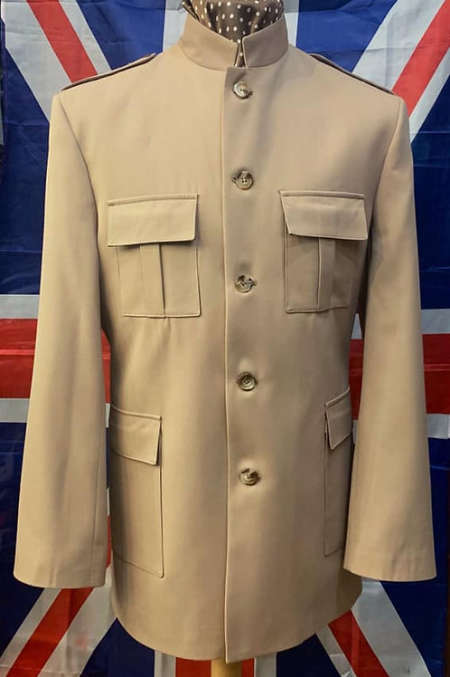 Beatles Shea Stadium Jacket