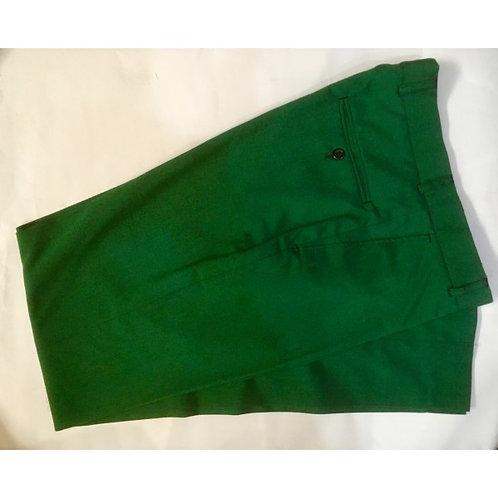 Sherrys Green Tonic Trouser