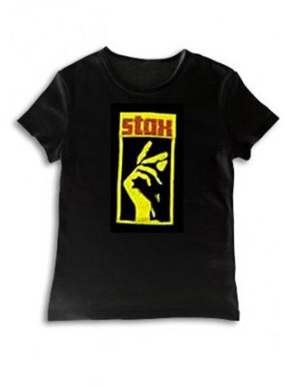 Stax Records Logo - Men's T-Shirt