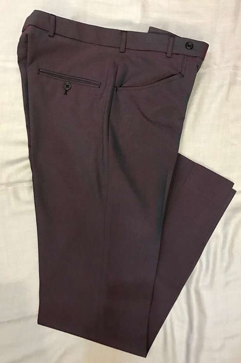 Sherry's Tonic Wine Suit Trouser