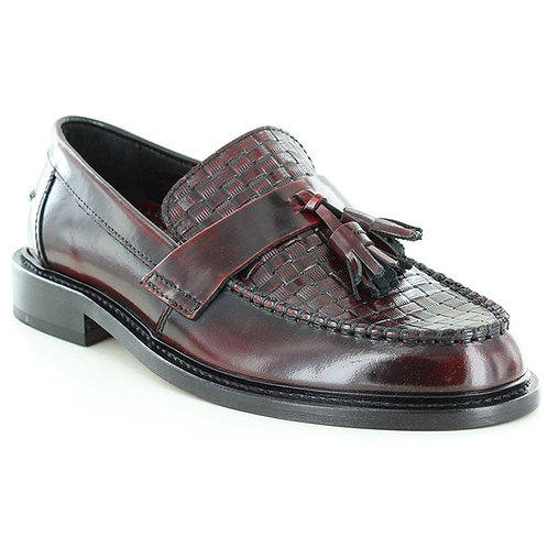 IKON Original 'Weavers' Oxblood