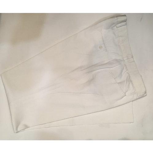 Sherrys Classic cotton STA-PREST White