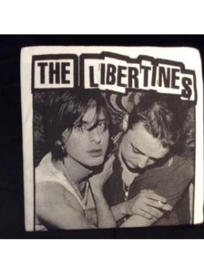 The Libertines, Pete and Carl Men's T-Shirt