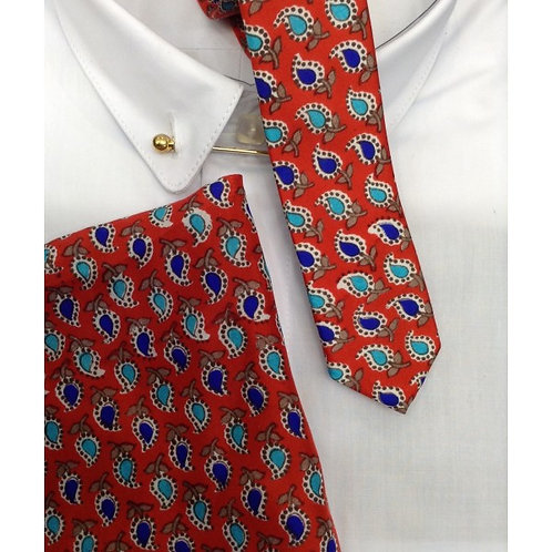 Sherrys New Season Tie/Hank Set 2