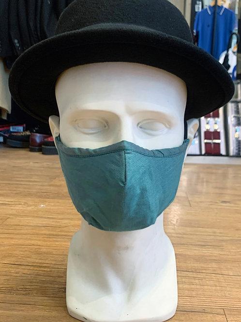 Face Mask : Green Tonic