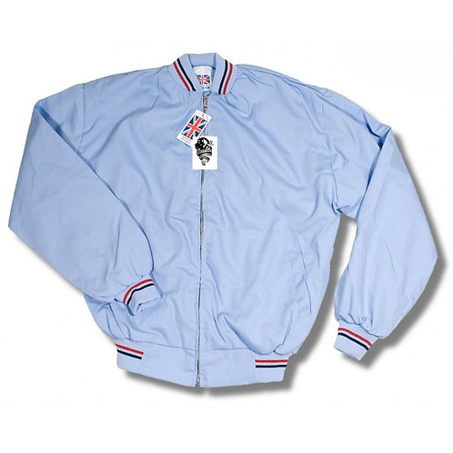 Monkey Jacket Sky Blue