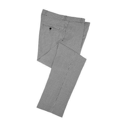 Sherrys Dogtooth Suit Trouser