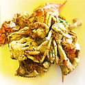A79Curry Crab (Market Price)