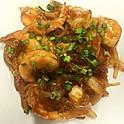 A96 Stir-Fried Shrimp with Tomato Sauce