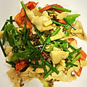 S9 Stir-Fried Clam With Chinese Chives