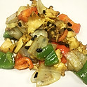 A95 Stir-Fried Conch with Black Bean Sauce
