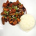 C9 General Tso's Chicken