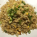 A93 Salty Fish Fried Rice