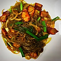 N2Glass Noodle With Roasted Pork