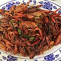S29Spicy Crawfish (Seasonal)  (Market Price)