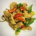 S8 Spicy Salt Pepper Grouper