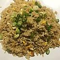 F1 Salty Fish Fried Rice