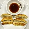 A14 Pan Fried Dumpling