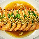 S11 Fresh Shrimp with Egg Tofu