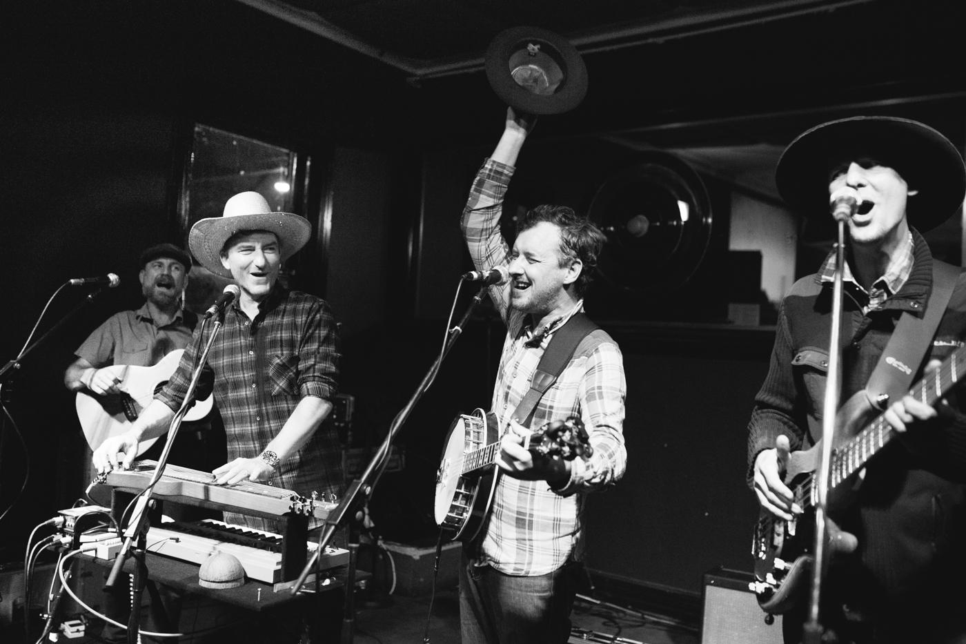 Stoney Joe Live 2016