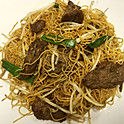 N3Beef Chow-Mein