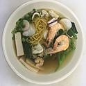 A31Seafood Noodle Soup