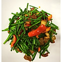 A56Stir-Fried Pork With Chinese Chives