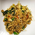 F7 Vegetable Fried Rice
