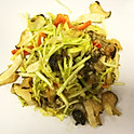A60Stir-Fried Snail With Chinese Yellow Chives (Market Price)