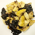 C5 Tender Chicken with Dried Fungus (Wood Ear)