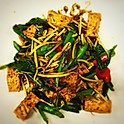 A78Tofu And Mixed Vegetables